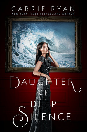 Cover of Daughter of Deep Silence
