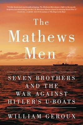 The Mathews Men book cover