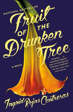 Cover of Fruit of the Drunken Tree