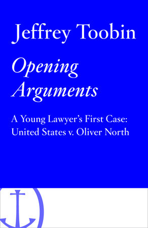 Opening Arguments book cover