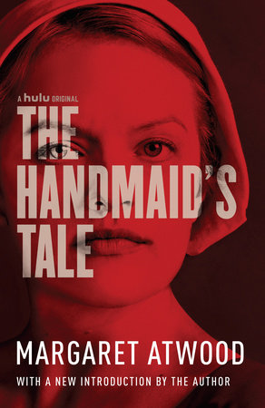 Cover of The Handmaid's Tale (Movie Tie-in)