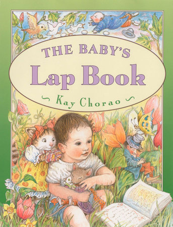 Baby's Lap Book