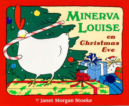 Minerva Louise on Christmas Eve