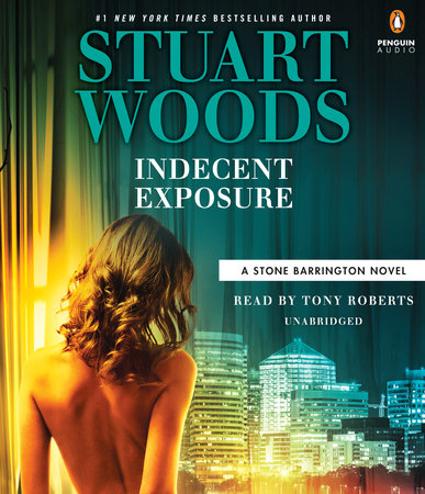 Indecent Exposure book cover