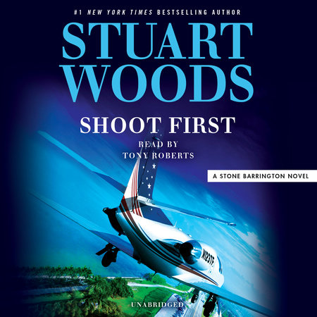 Shoot First book cover