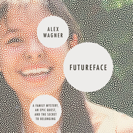 Futureface book cover