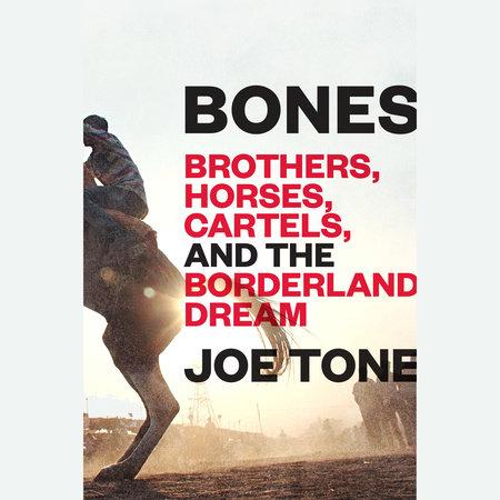 Bones book cover