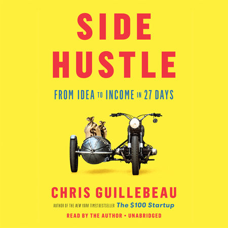 Side hustle penguin random house education fandeluxe Image collections