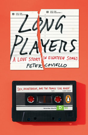 Long Players book cover
