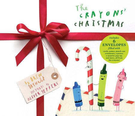 The Crayons' Christmas