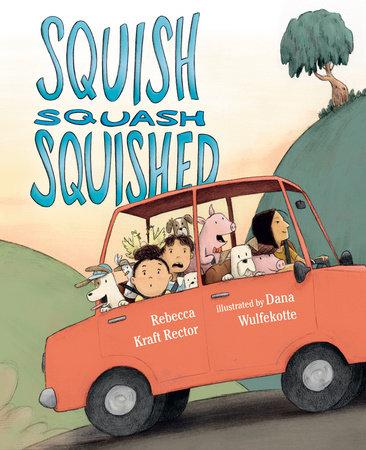 Squish Squash Squished