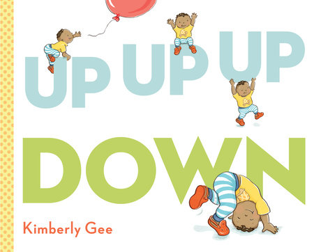 Up, Up, Up, Down!