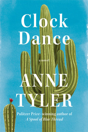 Clock Dance by Anne Tyler