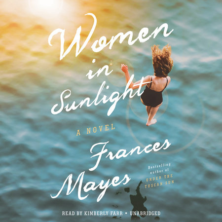 Women in Sunlight book cover