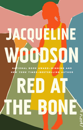 Red at the Bone book cover