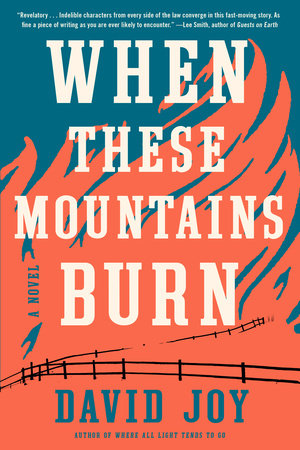 When These Mountains Burn
