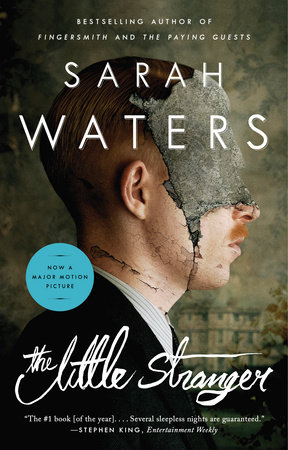 The Little Stranger (Movie Tie-In) book cover