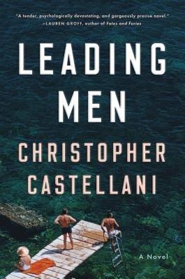 Cover of Leading Men