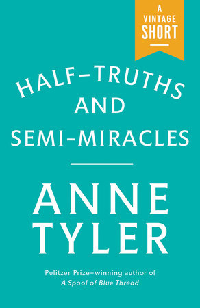 Half-Truths and Semi-Miracles book cover