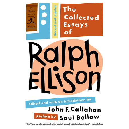 the life and times of ralph waldo ellison