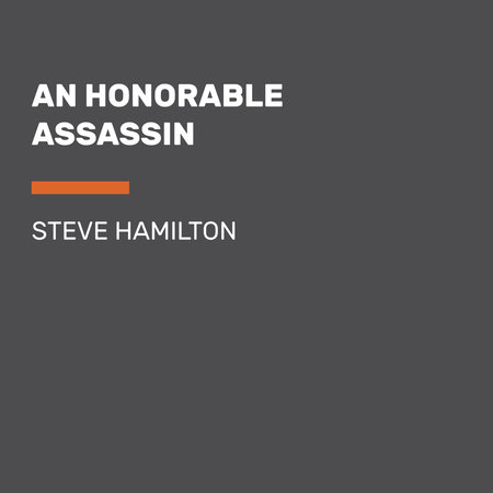 An Honorable Assassin