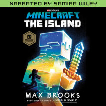 Minecraft: The Island (Narrated by Samira Wiley)