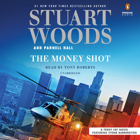 The Money Shot book cover