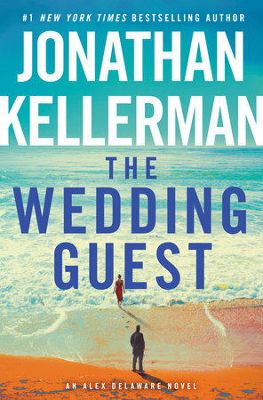 The Wedding Guest, a Novel