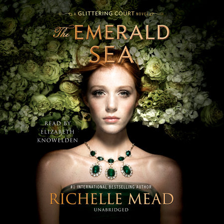The Emerald Sea book cover