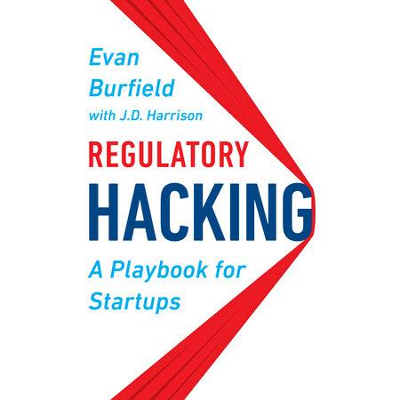Regulatory Hacking book cover