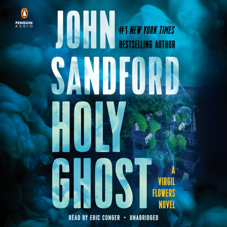 Holy Ghost book cover