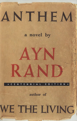 Anthem (Centennial Edition)