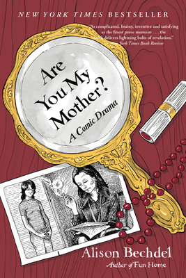 Cover art for Are You My Mother?: A Comic Drama