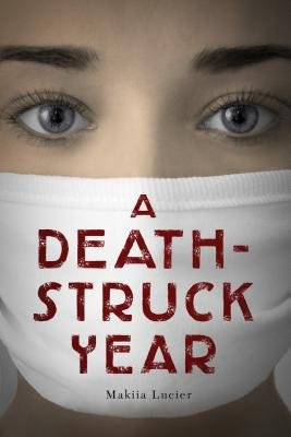 Cover of A Death-Struck Year
