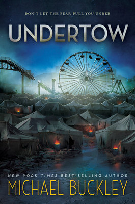 Cover of Undertow