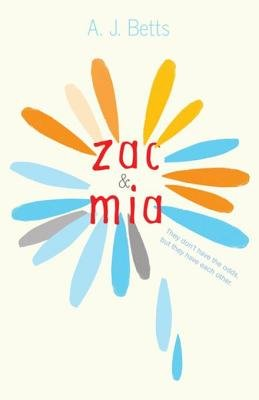 Cover of Zac and MIA
