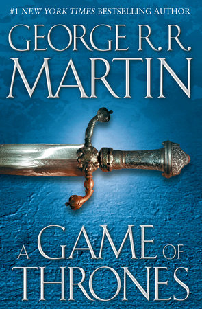 A Game of Thrones by
