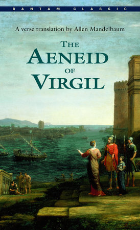 The Aeneid of Virgil by