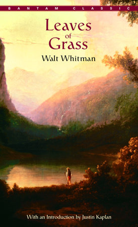 Leaves of Grass by Walt Whitman