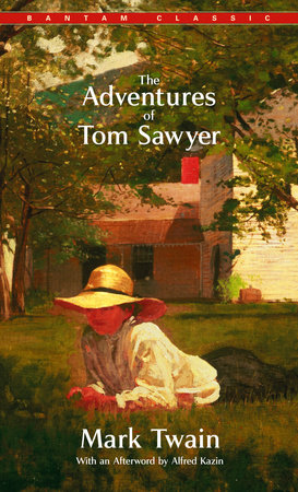 The Adventures of Tom Sawyer by