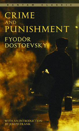 Crime and Punishment by