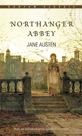 Northanger Abbey by
