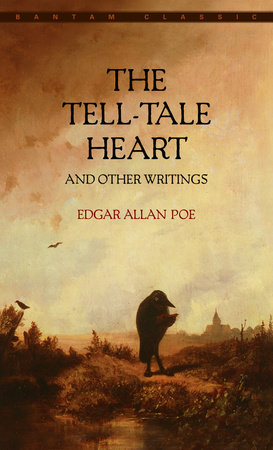 The Tell-Tale Heart by