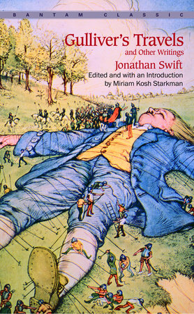 Gulliver's Travels and Other Writings by Jonathan Swift