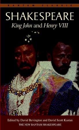 King John and Henry VIII by