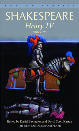 Henry IV, Part One by
