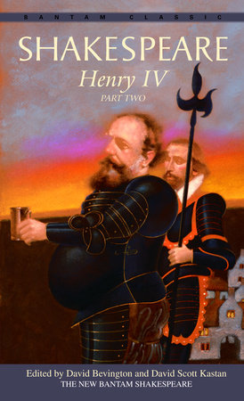 Henry IV, Part Two by