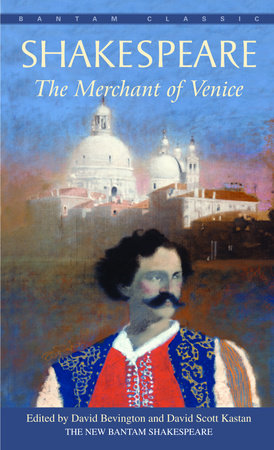 The Merchant of Venice by