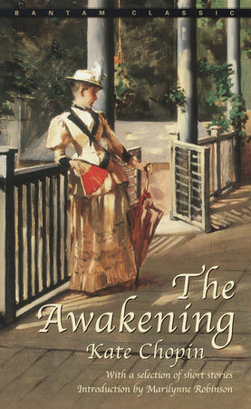 The Awakening by
