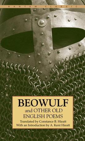 Beowulf and Other Old English Poems by